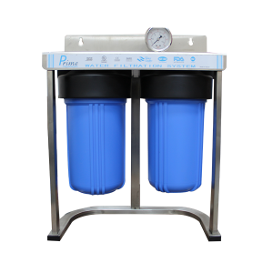 Water Filter 2 stages 10*4.5