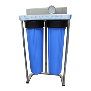 Water Filter 2 stages 20*4.5