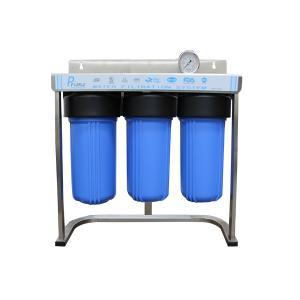 Water Filter 3 stages 10*4.5