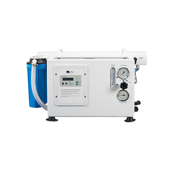 Compact Reverse Osmosis System